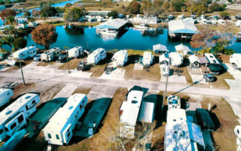 Taylor Creek RV Resort – Lake Okeechobee – 27