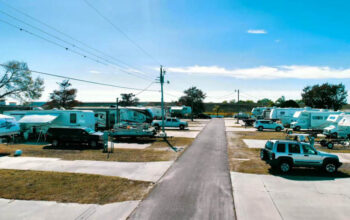 Taylor Creek RV Resort – Lake Okeechobee – 28