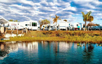 Taylor Creek RV Resort – Lake Okeechobee – 29